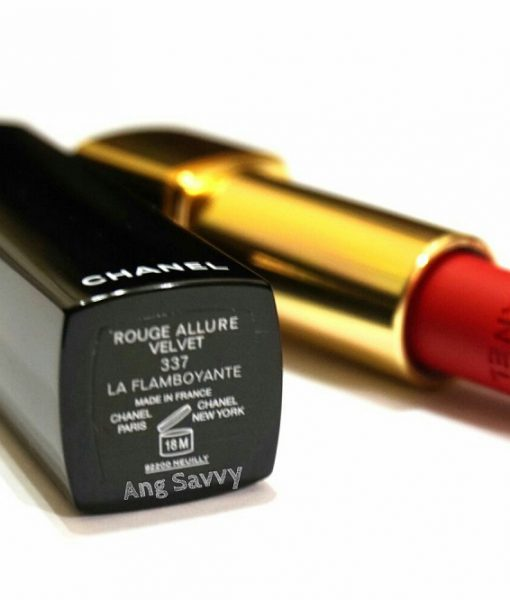 Son-Chanel-337-la-flamboyante