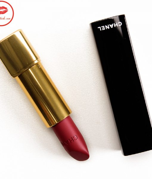Son-Chanel-58-ROUGE-VIE
