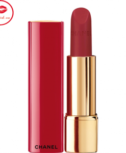 Son Chanel Rouge Allure N°2